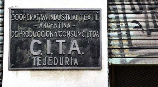 C.I.T.A: el espíritu cooperativista intacto