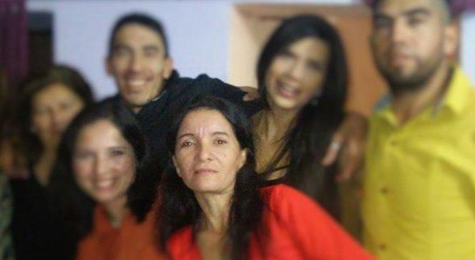 35 años de prisión para el femicida de Claudia Carrizo