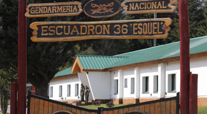 Esquel: Gendarmes intimidaron a trabajador de prensa
