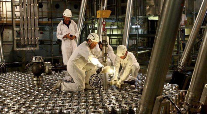 Cambiemos destruyó 86.500 empleos industriales