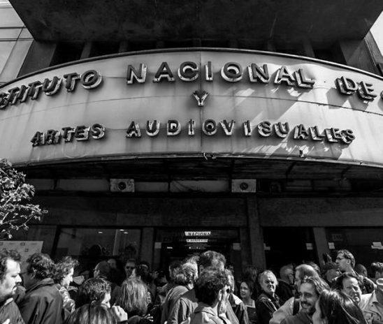 INCAA: Festival de cargos jerárquicos y vaciamiento