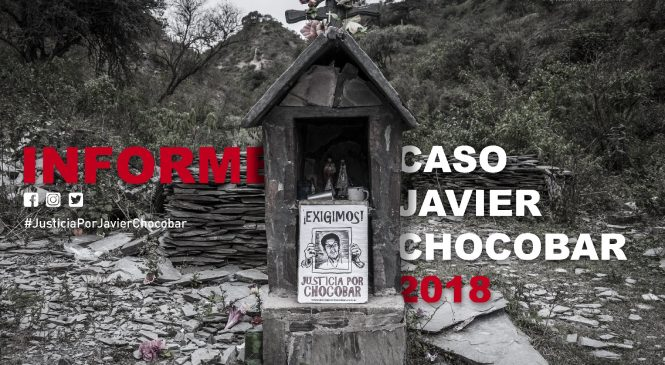 Javier Chocobar: la posibilidad de justicia que llega 9 años después