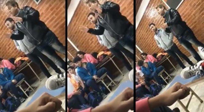 Charla transfóbica y homofóbica reflotó la discusión sobre la educación sexual en Neuquén