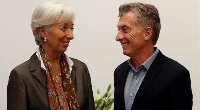 Ajustando el ajuste: Macri y su laberinto