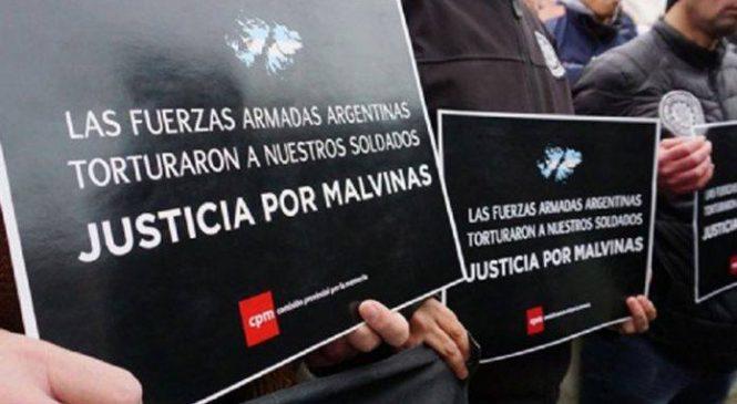 La CPM participó en la audiencia de la causa que investiga las torturas en Malvinas