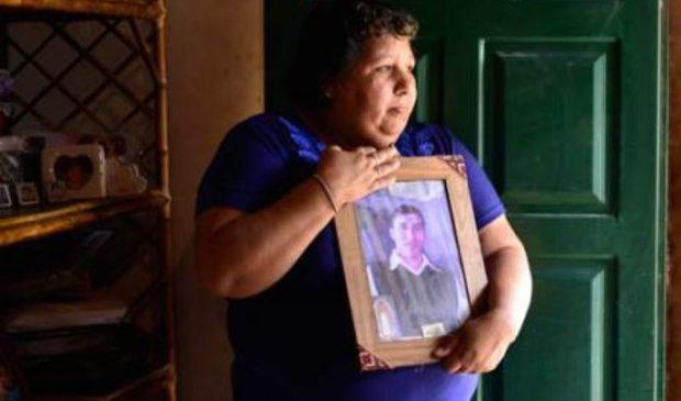 Merlo: Otro ataque a la lucha por Fabián Gorosito