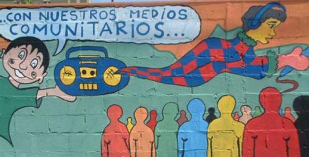 Basta de Persecución del Gobierno de la Ciudad a las Radios Comunitarias