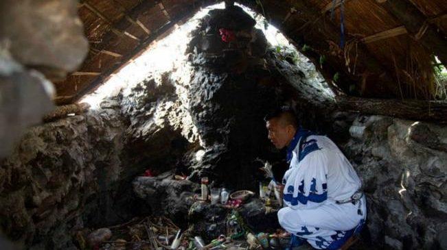 México: Turismo amenaza a centro sagrado indígena en Jalisco
