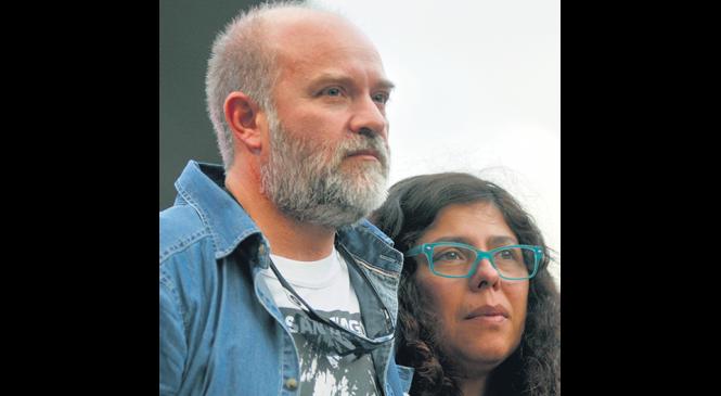 Un aval para el espionaje: declaran válidas las escuchas a la familia Maldonado y testigos