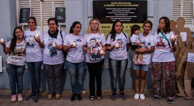 Masacre de Pergamino: confirmaron la elevación a juicio de los cinco policías imputados