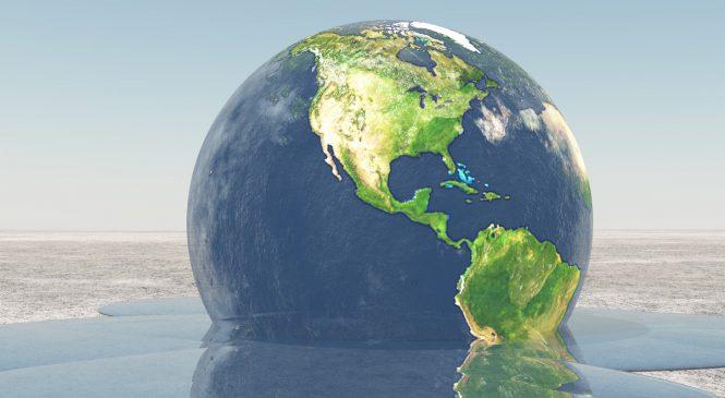 No se está luchando contra el calentamiento climático
