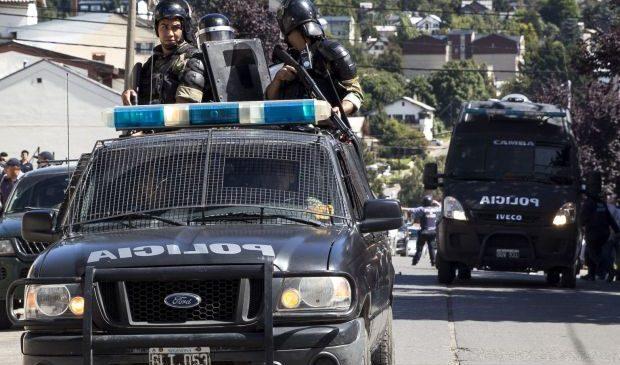 Bariloche: Valiente e histórico fallo contra la violencia policial