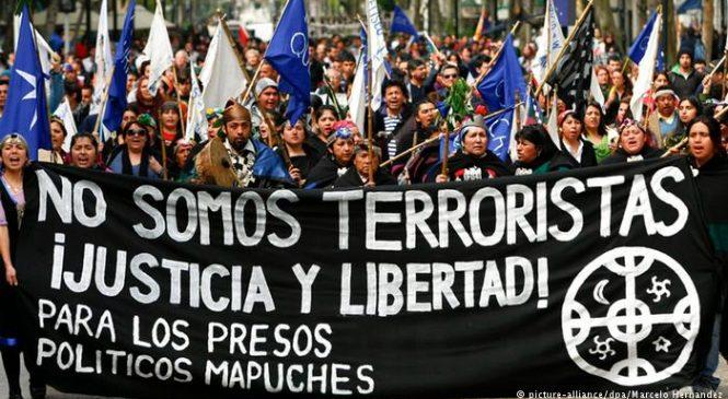Chile: Condenas a mapuches son injustas y no respetan garantías