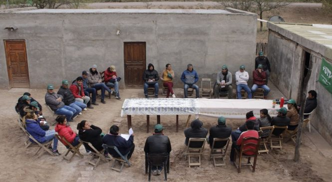 Santiago del Estero, siglo XXI sin acceso al agua