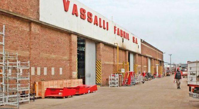 Firmat: Denuncian penalmente a Vassalli por deudas y vaciamiento