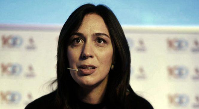 Repudiable y peligroso: Vidal no califica