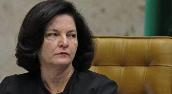 Fiscal General de Brasil impugna candidatura de Lula