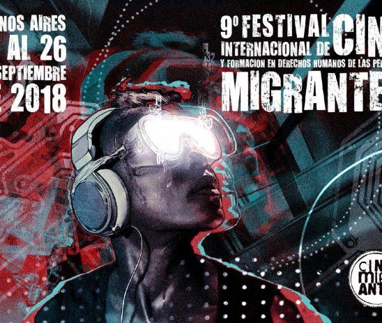 9º Festival Internacional de Cine y Formación en Derechos Humanos CineMigrante