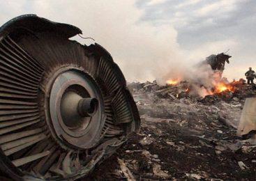 Derribo del Boeing MH17: Aspectos más destacados de la sesión informativa del Ministerio de Defensa de Rusia