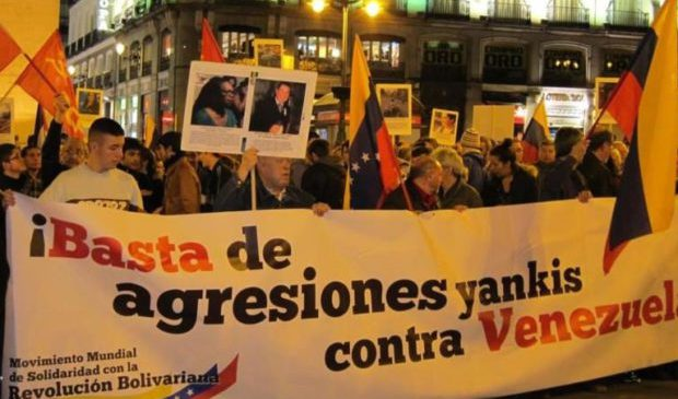 90 días que definirán el futuro de Venezuela (y Suramérica)