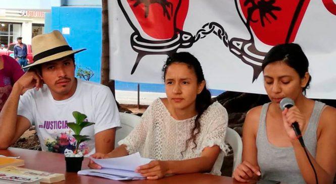 """Honduras: """"Hacemos un llamado urgente a la solidaridad"""""""