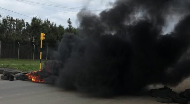 """San Pedro: Por """"exceso del derecho de huelga"""" despiden a 80 trabajadores en autopartista Coplac"""