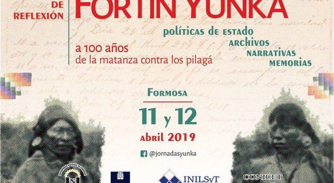 Abren convocatoria para analizar la Masacre de Fortín Yunká en Formosa