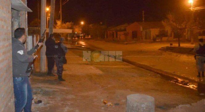 13 años: Sobre el pibe fusilado en Chaco por la policía