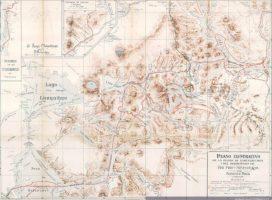 Mankewenüy desmiente la extranjería mapuche