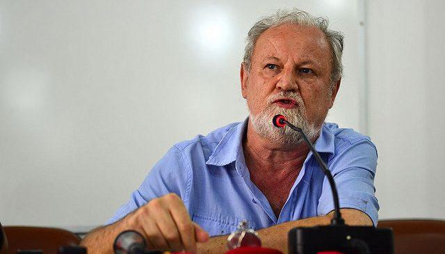 """Brasil: """"Es una disputa de clase; quien está con el pueblo o en su contra"""""""