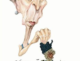 """Macri quiere el dibujito para Lagarde pero cada uno piensa en su """"game over"""""""