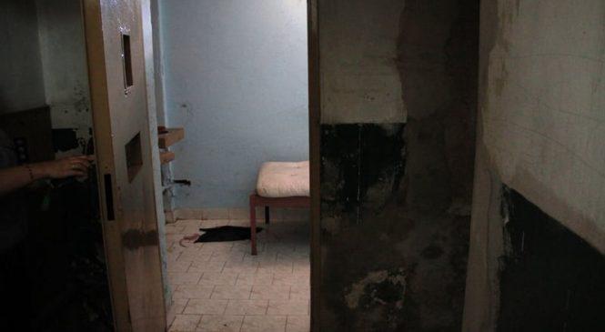 Unidad Penal 33 de Los Hornos: Las mujeres presas denuncian peores condiciones de vida
