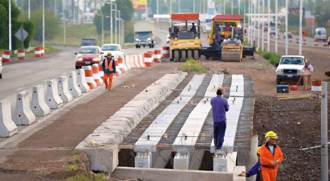 Esperan al menos 40.000 despidos en la construcción por el parate de la obra pública