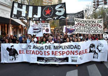 La Plata: 12 años sin López
