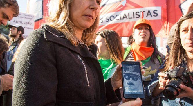 Amenazas contra Nicolás del Caño y Myriam Bregman