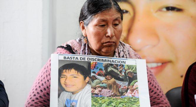 Ordenan liberar a José Luis Zurita, preso por tener hojas de coca