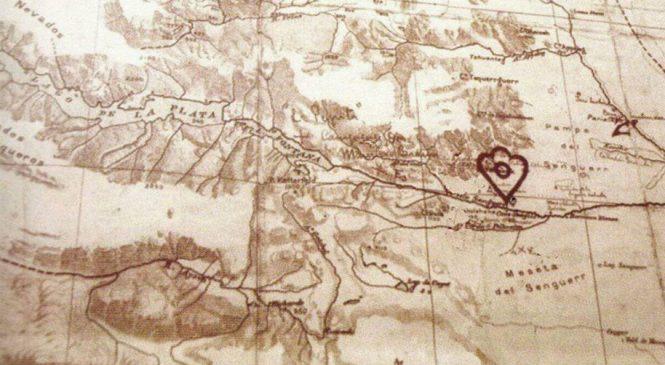 Chubut: Lof Sacamata Liempichun en peligro de desalojo