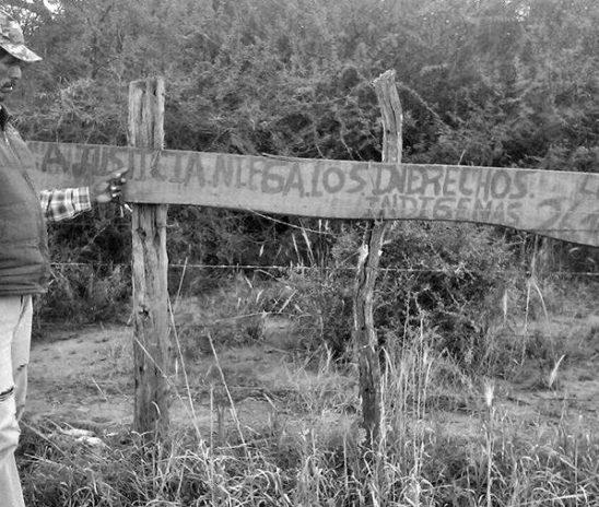 Tras una semana desaparecido, encontraron sin vida al wichi Silverio Enriquez