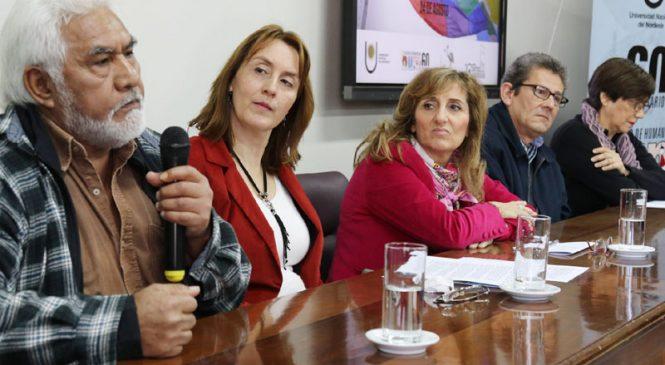 En la UNNE se dicta la primera Diplomatura Pueblos Indígenas e Interculturalidad del país