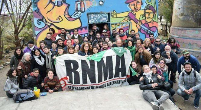 15 º Encuentro de la RNMA: El compromiso de dar testimonio en tiempos difíciles