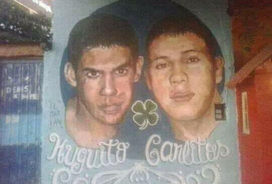 Otro año sin justicia en la Isla Maciel: Hugo y Carlos, ¡Presentes!