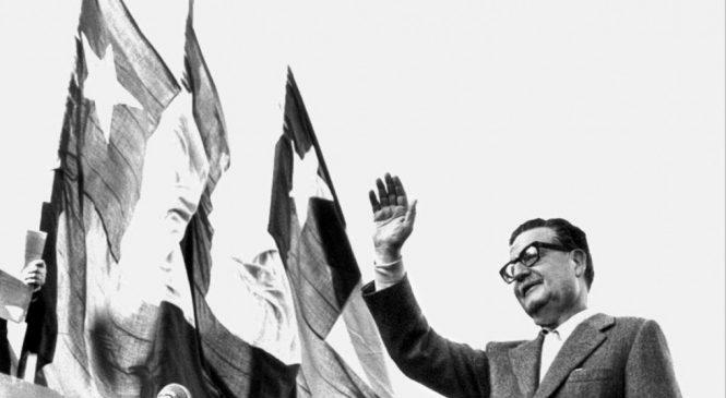 Salvador Allende, un revolucionario para el siglo XXI