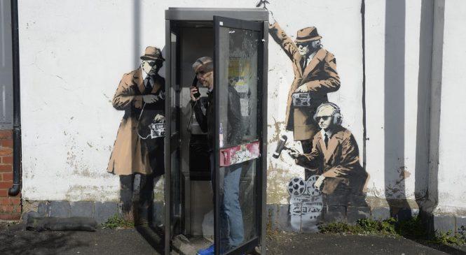 El Tribunal Europeo de Derechos Humanos falló en contra de la vigilancia digital masiva