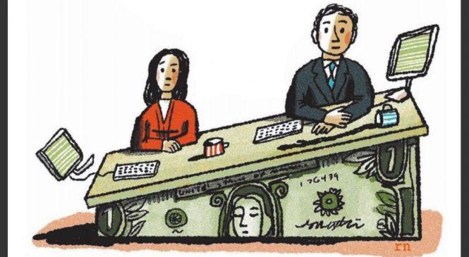 La devaluación profundiza la brecha laboral de género