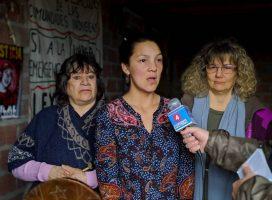 Inauguraron un Centro Cultural Mapuche en el Lof Paichil Antriao