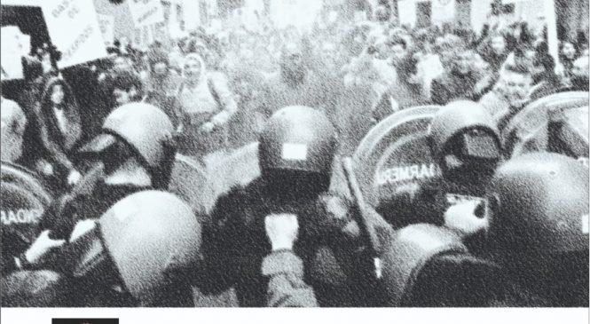 """""""Los DDHH en Argentina: situación, perspectivas y tareas"""". Panel debate"""