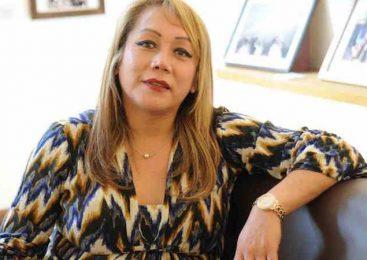 Elevan a juicio oral intento de travesticidio contra líder de Otrans