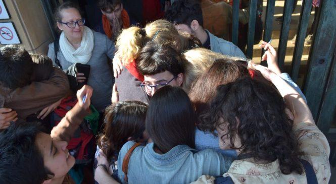 Justicia por Natalia y Nuria: perpetua para Bonetto
