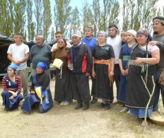 Chubut: Lof Sacamata Liempichún sufre amenaza de desalojo