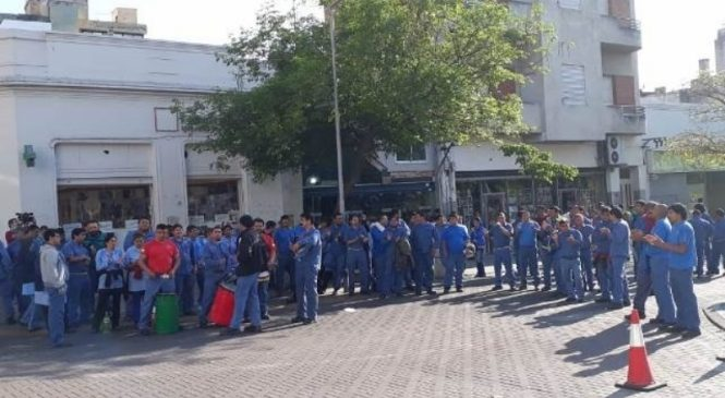 Cerró Calzados Catamarca y despidió 150 trabajadores
